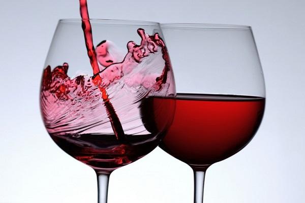 Ly rượu vang là gì?