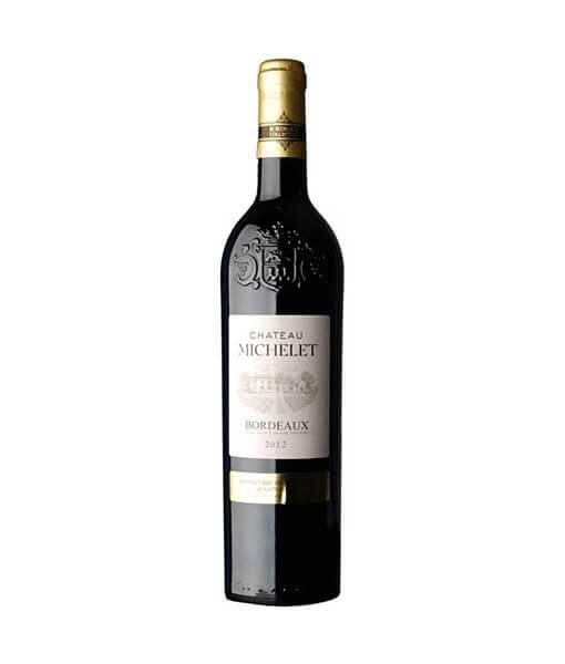 Rượu vang bordeaux là gì?