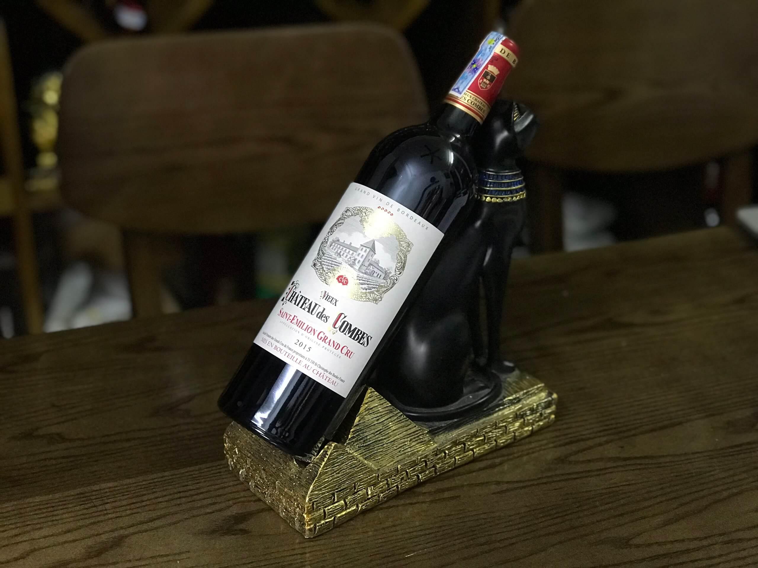 Top 3 chai rượu vang Pháp ngon nổi tiếng nhất thế giới