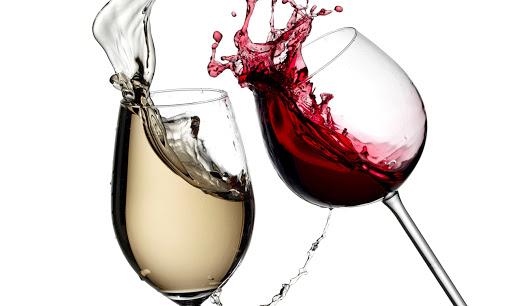 Kích thước ly rượu vang - ảnh chủ đề