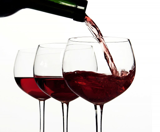 """Ly """"Bordeaux"""" lớn (Large """"Bordeaux"""" Glass)"""