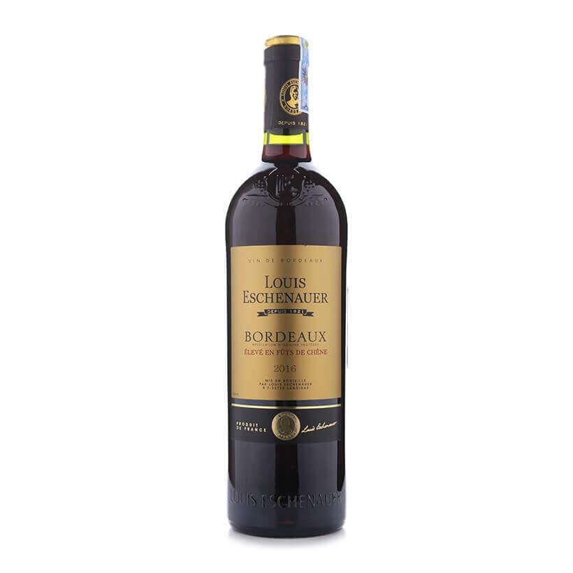 Rượu vang Pháp giá rẻ Louis Eschenauer