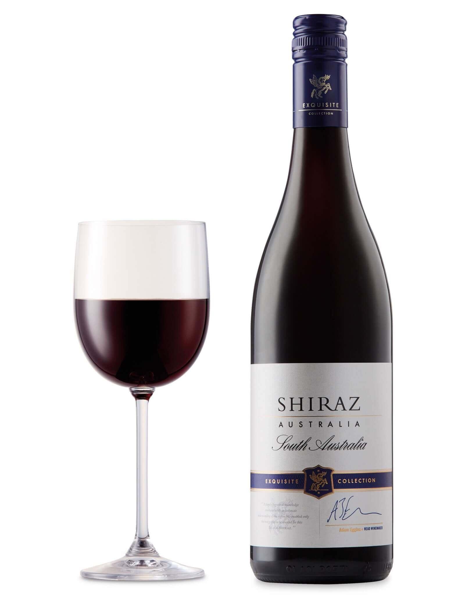 Rượu vang shiraz là gì