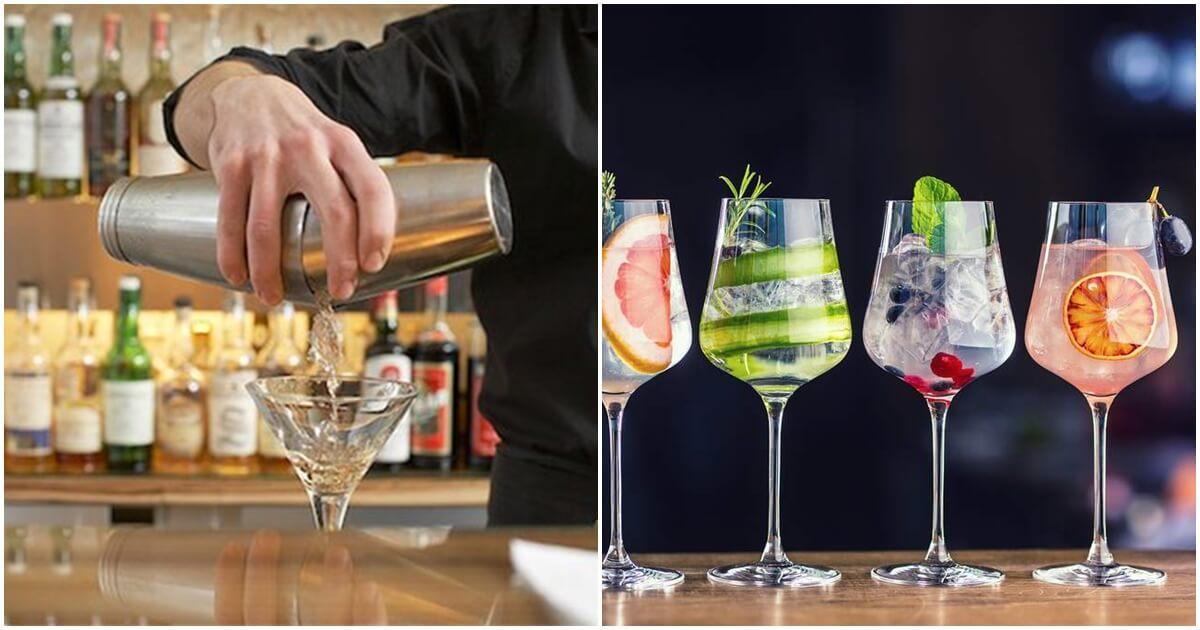 Tiếng Anh chuyên ngành pha chế về phong cách rượu vang