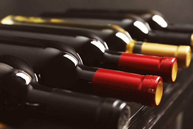 Cách chọn loại rượu vang