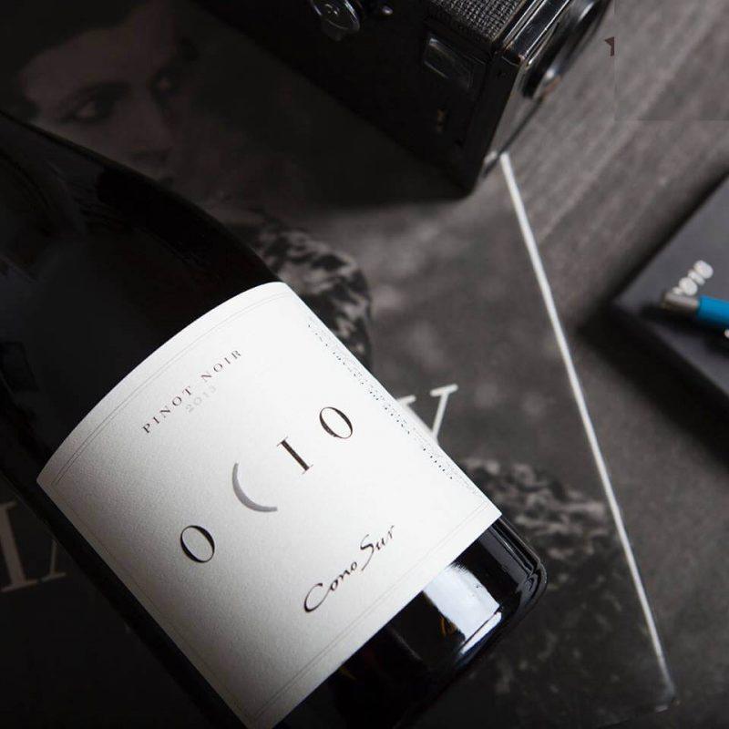 Đặc điểm của rượu vang Pinot Noir