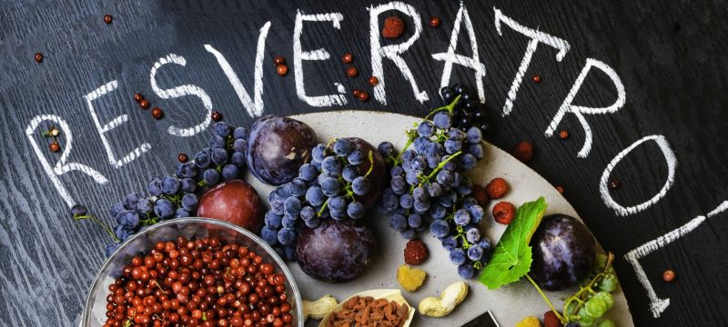 Lợi ích về sức khỏe của Resveratrol