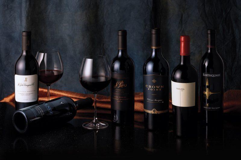 Những bí mật xoay quanh rượu vang Cabernet Sauvignon
