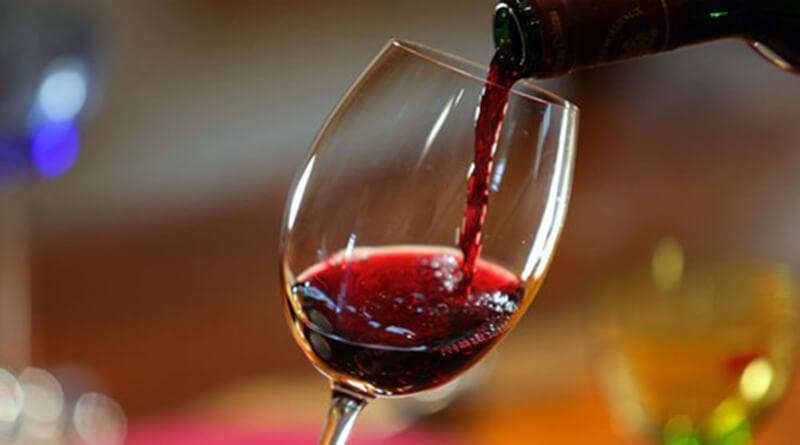 Rượu vang Cabernet Sauvignon - hương vị đặc trưng