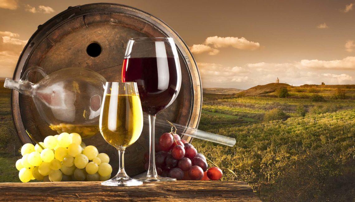 Rượu vang Đức - Thời kỳ huy hoàng