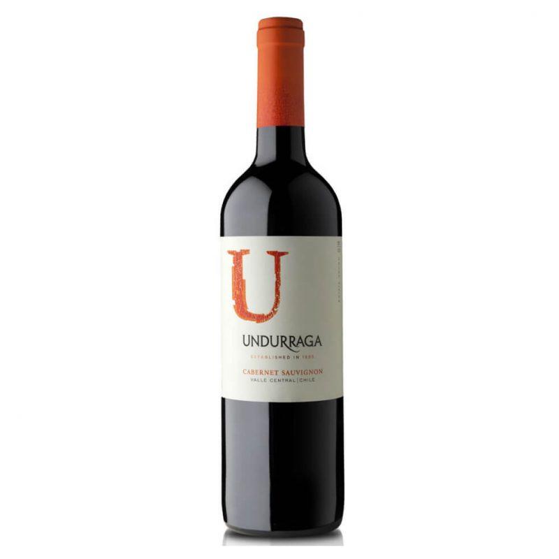 Rượu vang Undurrage Cabernet Sauvignon