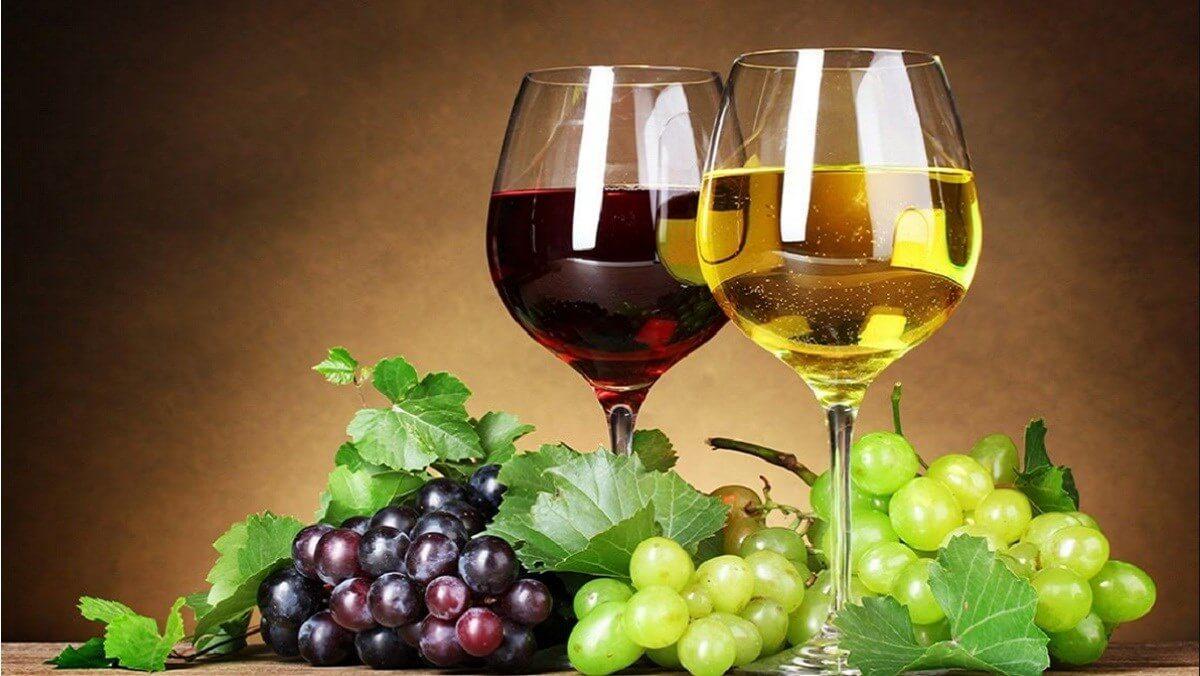 8 Tác dụng của rượu vang mà bạn không ngờ đến