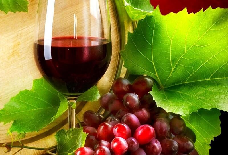 Hướng dẫn bạn cách làm rượu vang đơn giản dễ làm ngay tại nhà