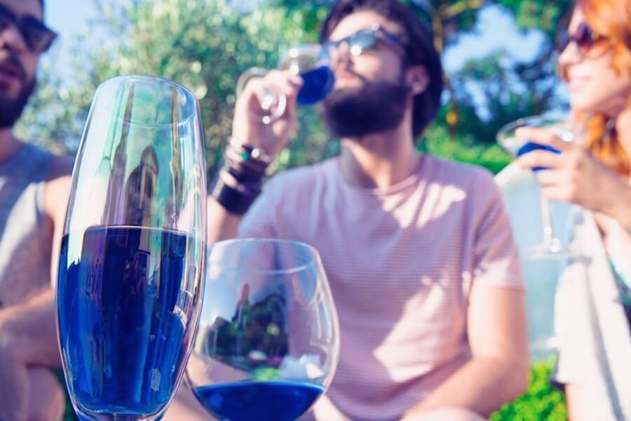 Hương vị đặc trưng của Gik - Loại rượu Tây Ban Nha nhập khẩu