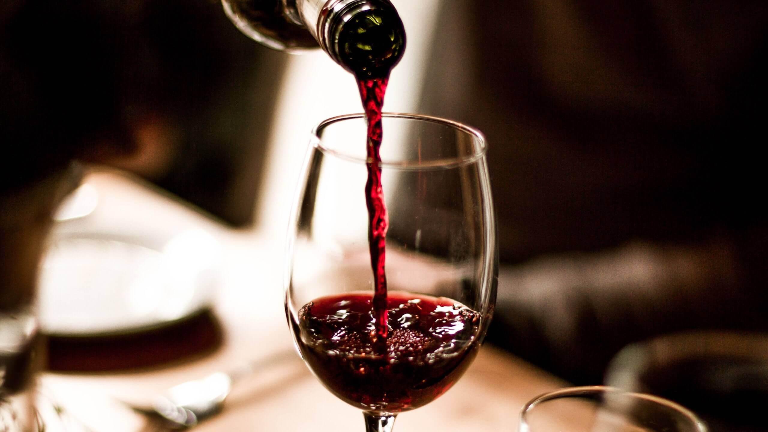 Một số nét đặc trưng cơ bản của rượu vang