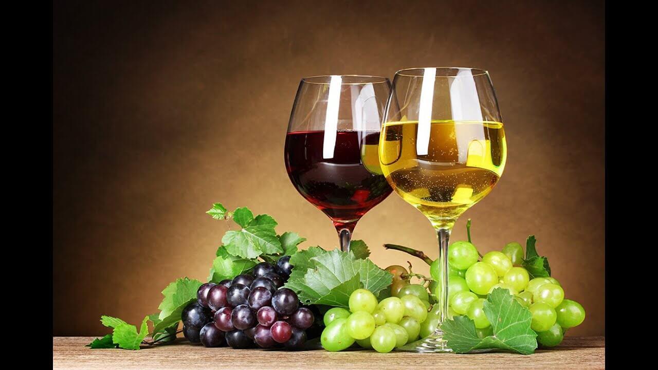 Nho để làm rượu sẽ có những đặc điểm như thế nào