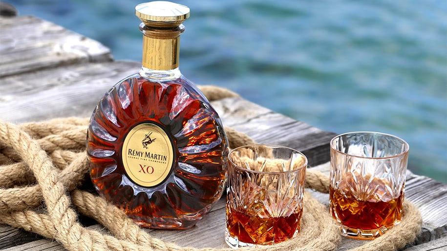 Rượu Remy Martin XO