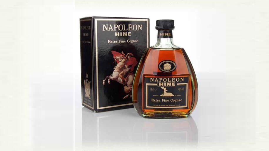 Rượu xo napoleon là gì