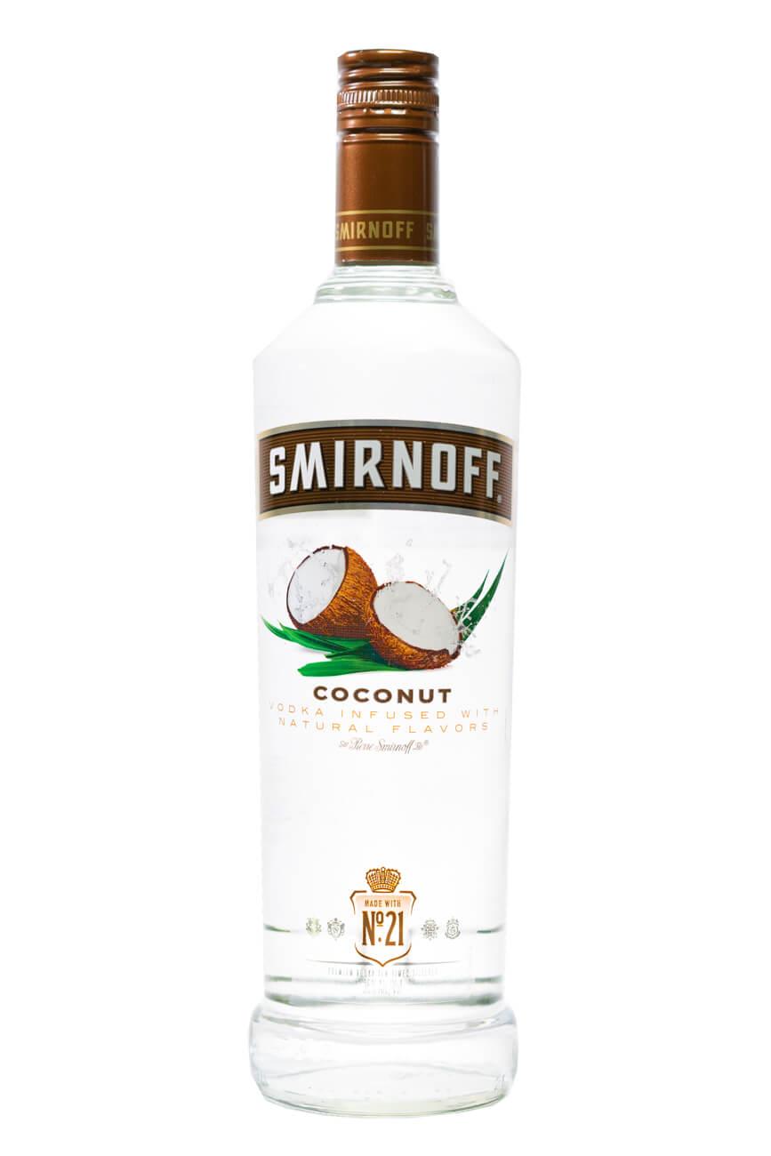 Smirnoff Coconut