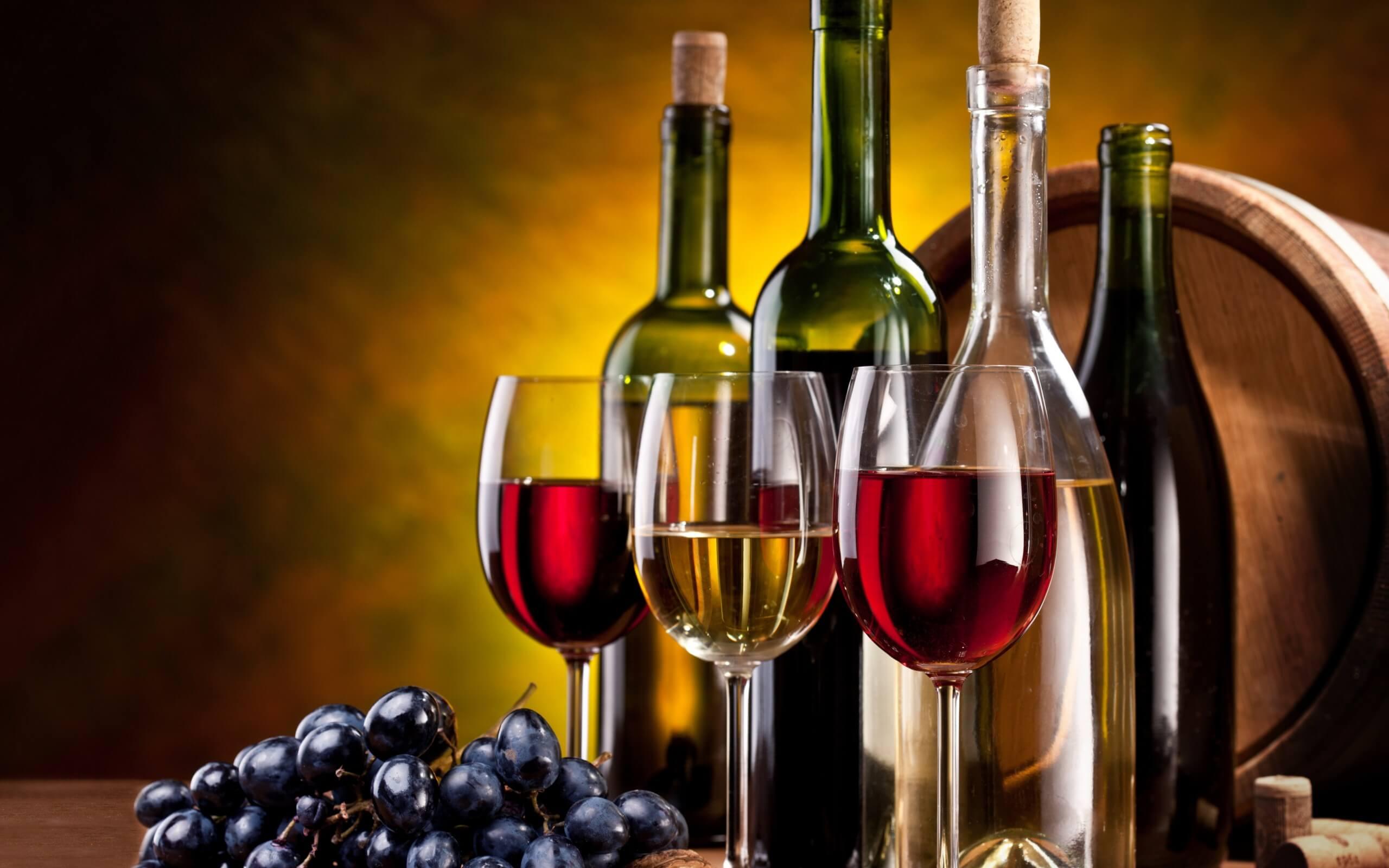 Tìm hiểu về quy trình sản xuất rượu vang