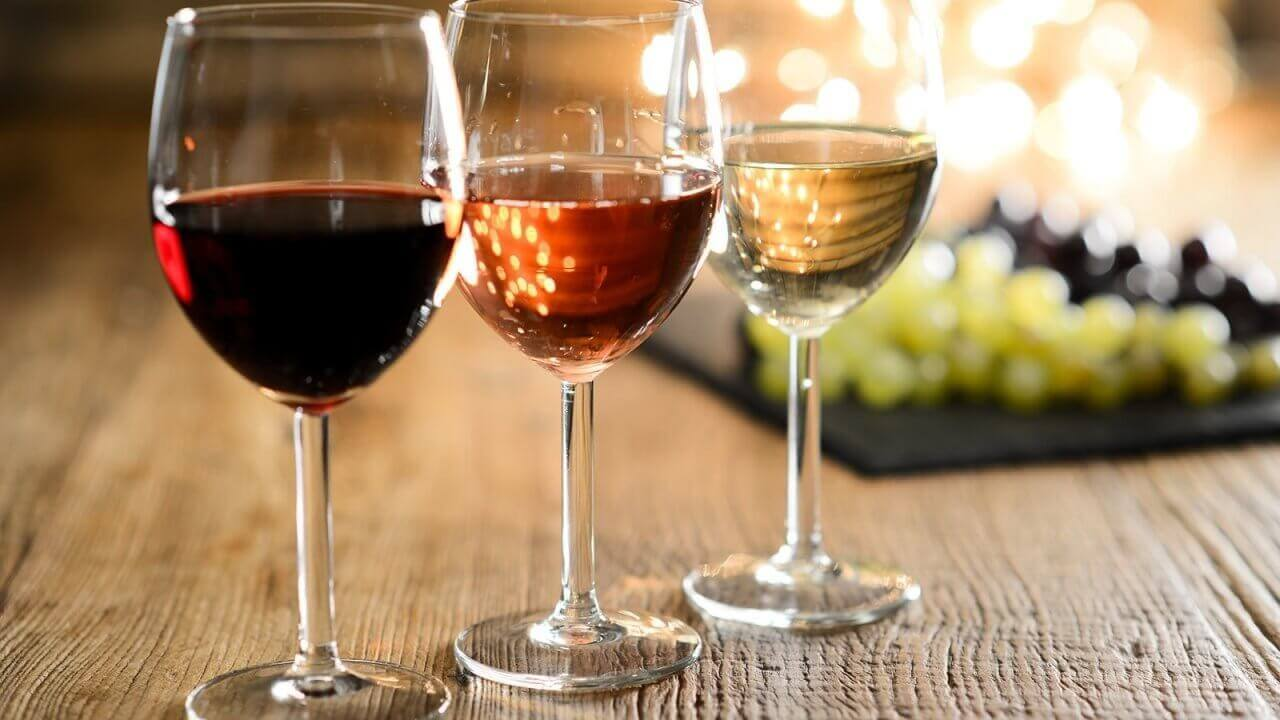 Uống rượu vang có thật sự tốt hay không