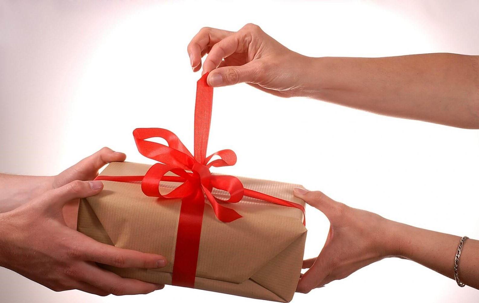Ý nghĩa mà những món quà tặng sự kiện mang lại