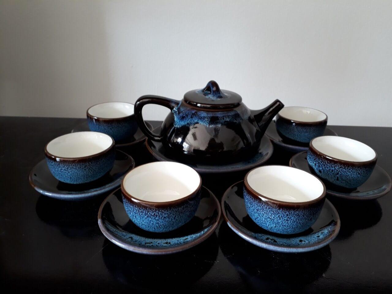 Bộ tách, ấm trà