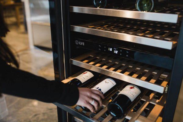cách bảo quản rượu vang giữ chọn hương vị