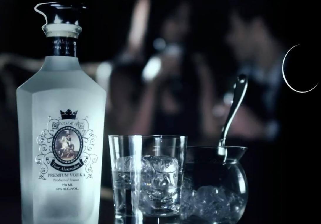 Một số câu hỏi thường thấy về rượu vodka