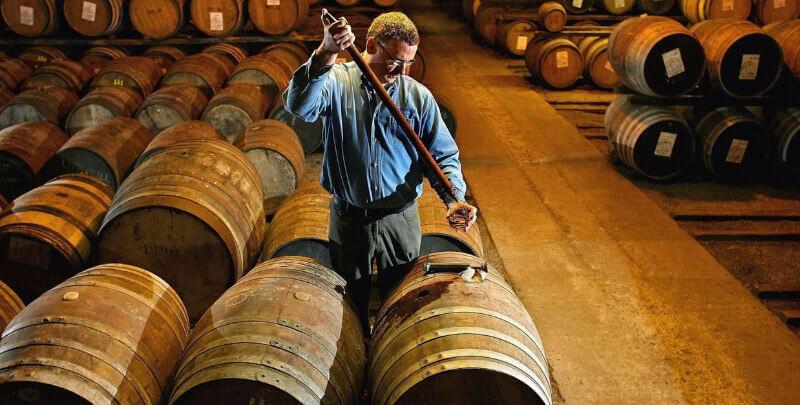 Rượu Glenfiddich 18- Chất lượng không thỏa hiệp