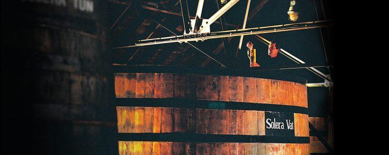 Đôi nét về nhà máy chưng cất rượu Glenfiddich 18