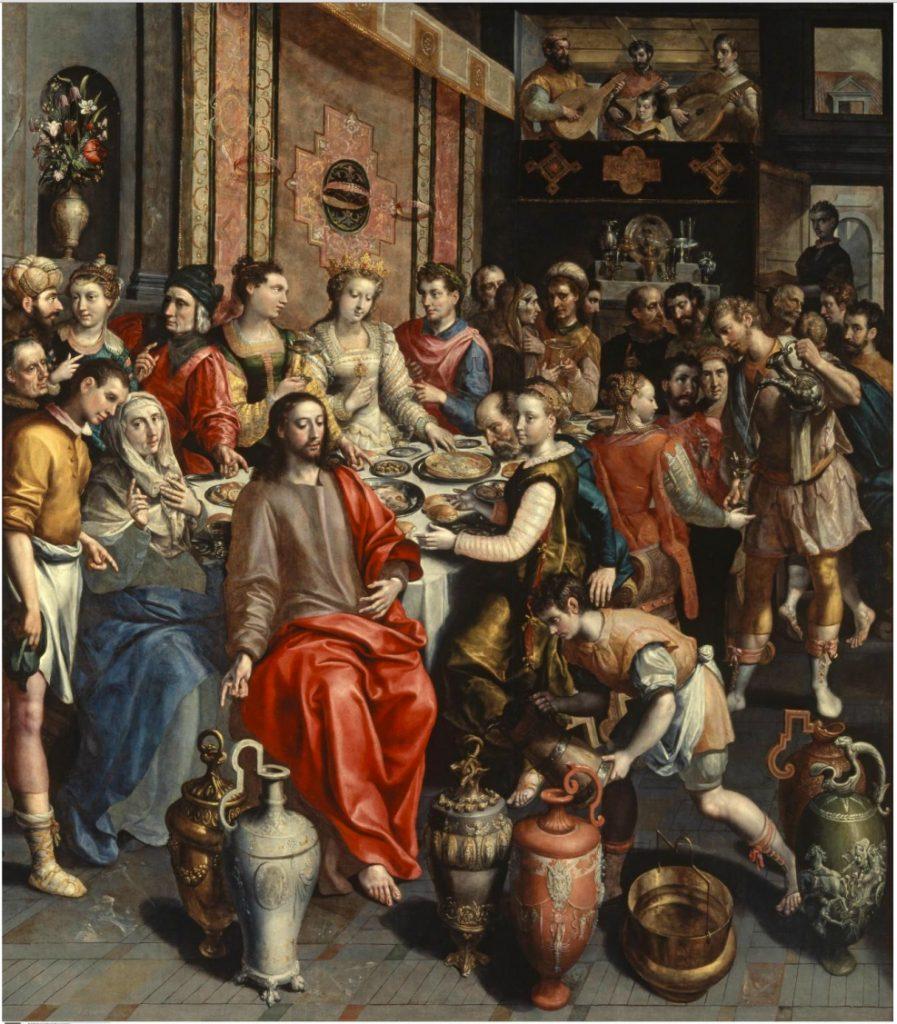 Khái quát về lịch sử rượu vang ra đời năm nào