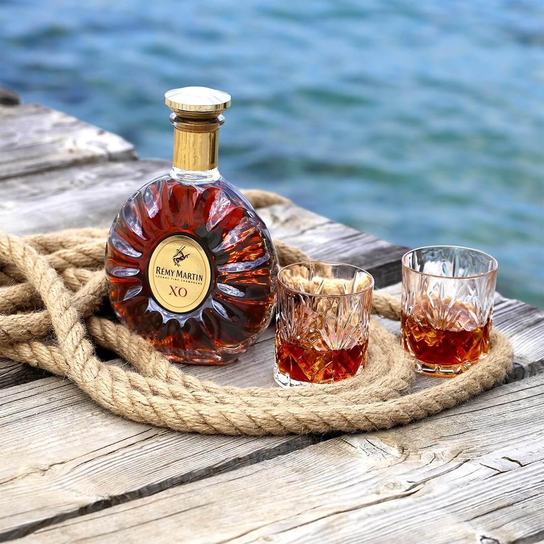 Nguồn gốc rượu Remy Martin XO