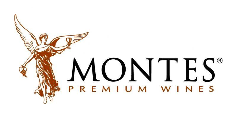 Nhãn hiệu rượu vang Montes