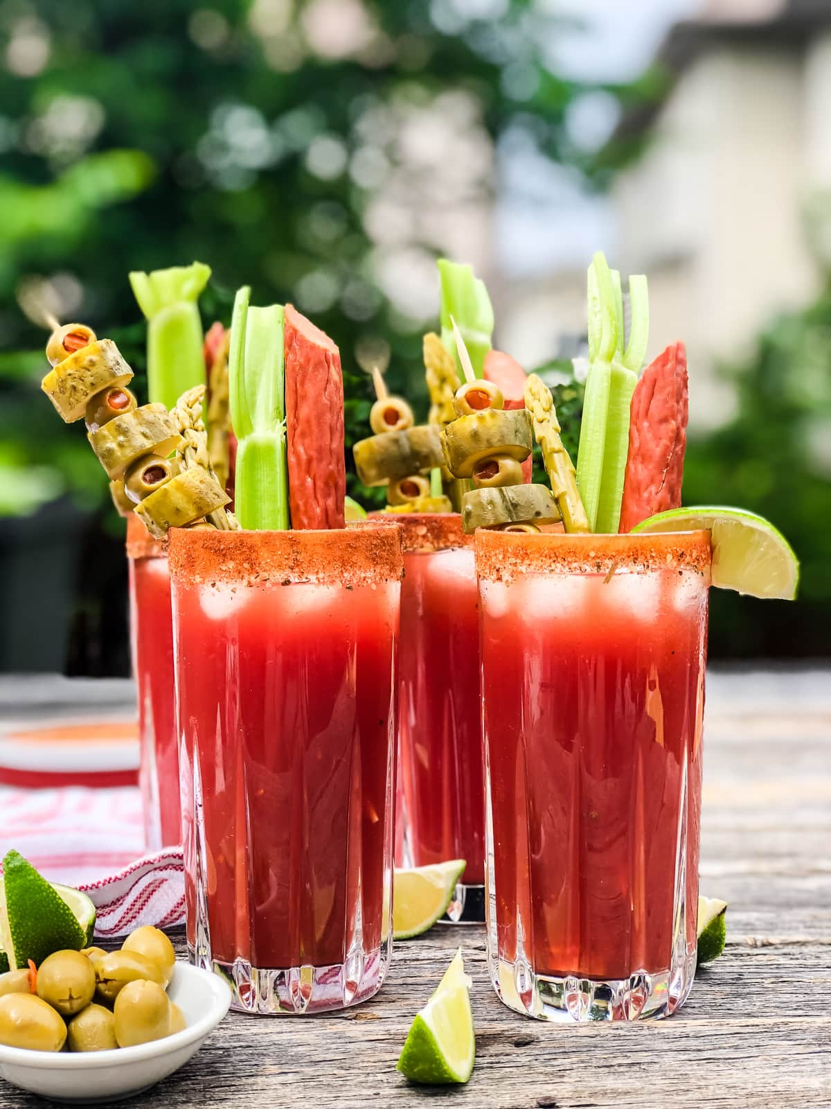 Canada – Caesar Cocktail