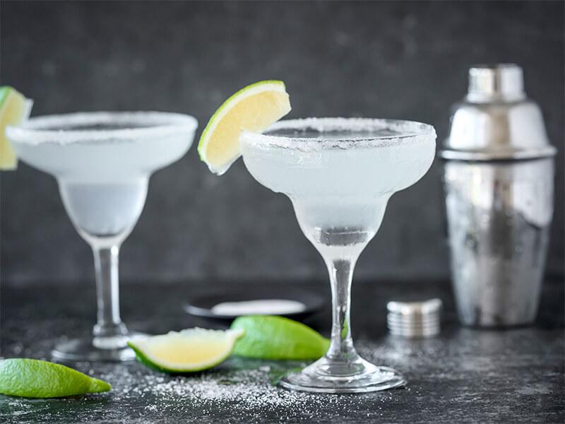 Cocktail Margarita – Nàng thơ của cánh đàn ông
