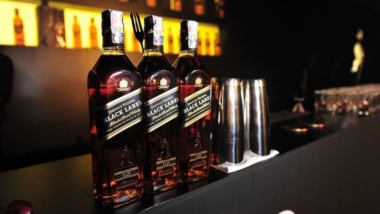 Hướng dẫn bạn cách thưởng thức rượu Johnnie Walker Black Label