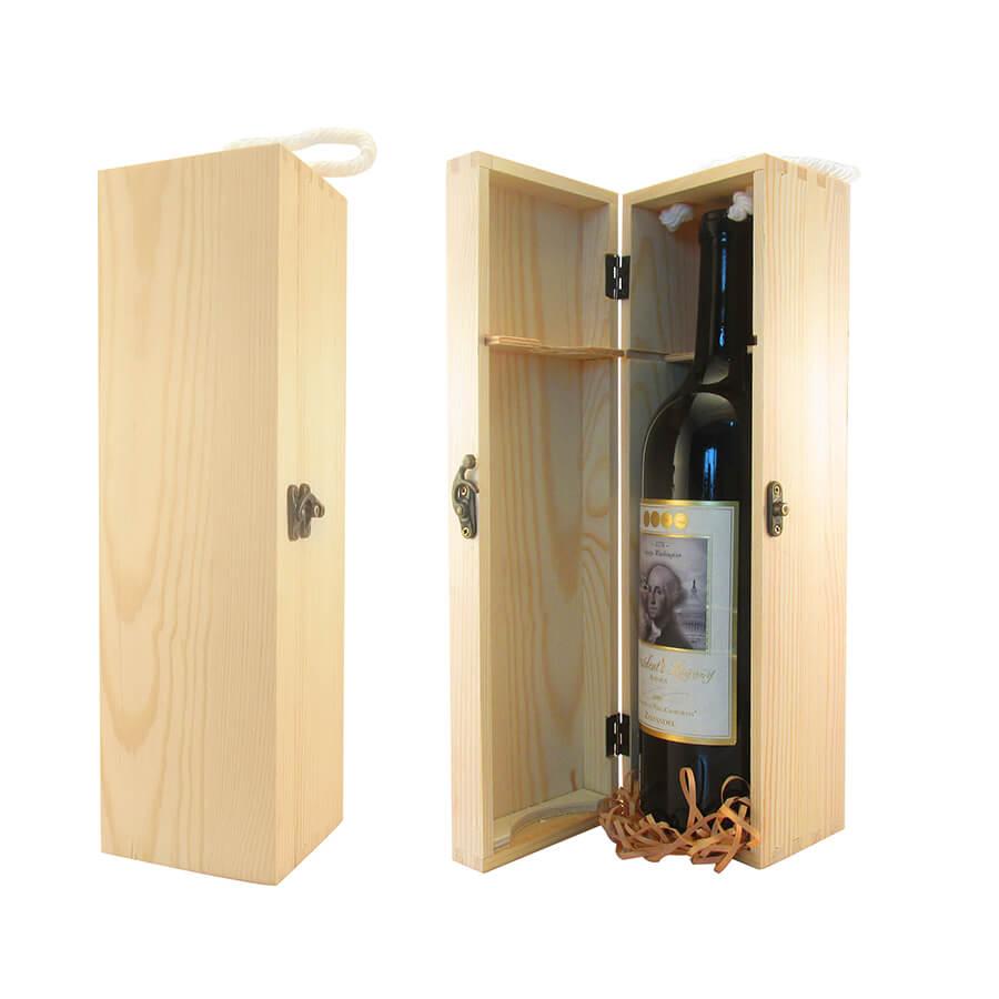 Một số lưu ý cần biết khi chọn mua hộp đựng rượu
