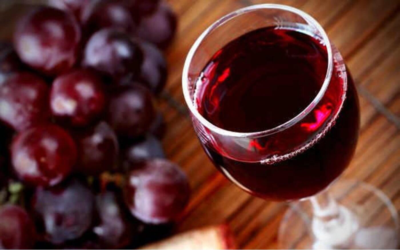 Một số lưu ý cần biết khi sử dụng rượu nho