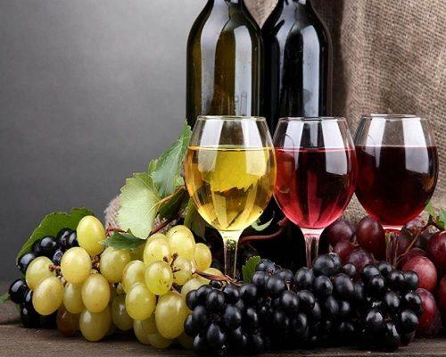 các cách làm rượu nho phổ biến