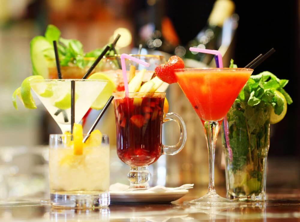 Các kiến thức cơ bản về các loại Cocktail hot nhất hiện nay