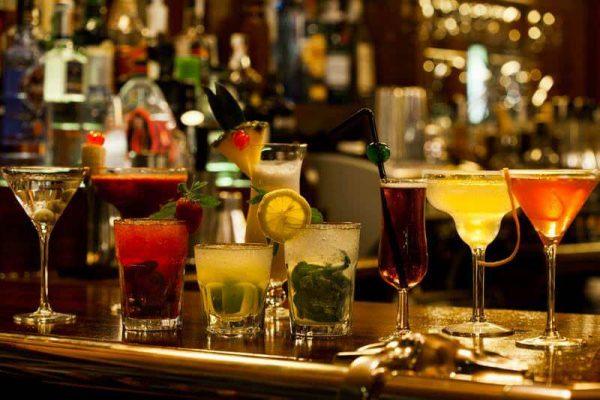 các loại cocktail phổ biến nhất hiện nay