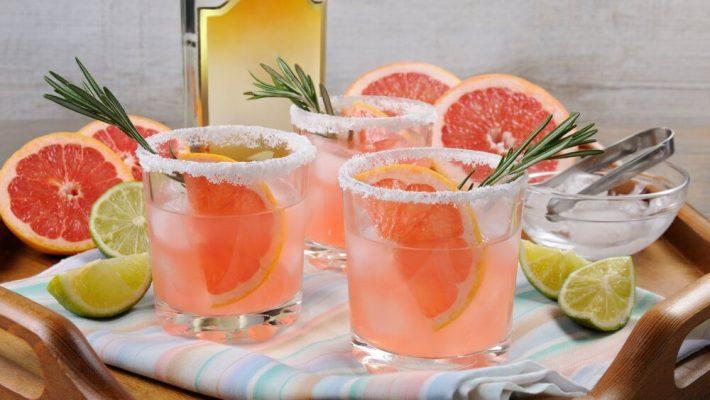 cách thưởng thức cocktail