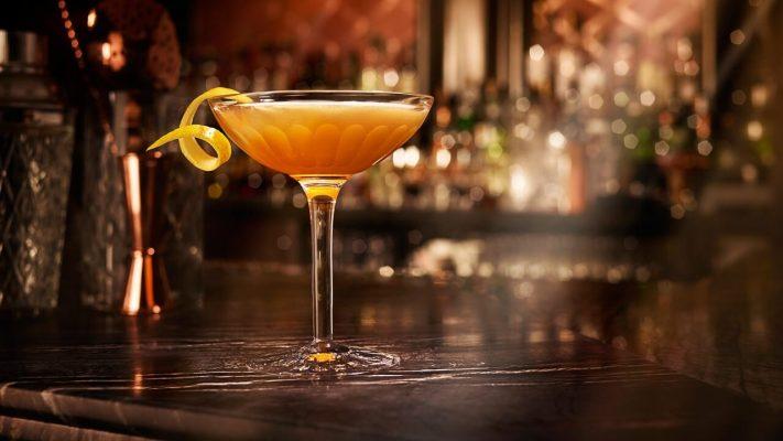 lịch sử của các loại cocktail