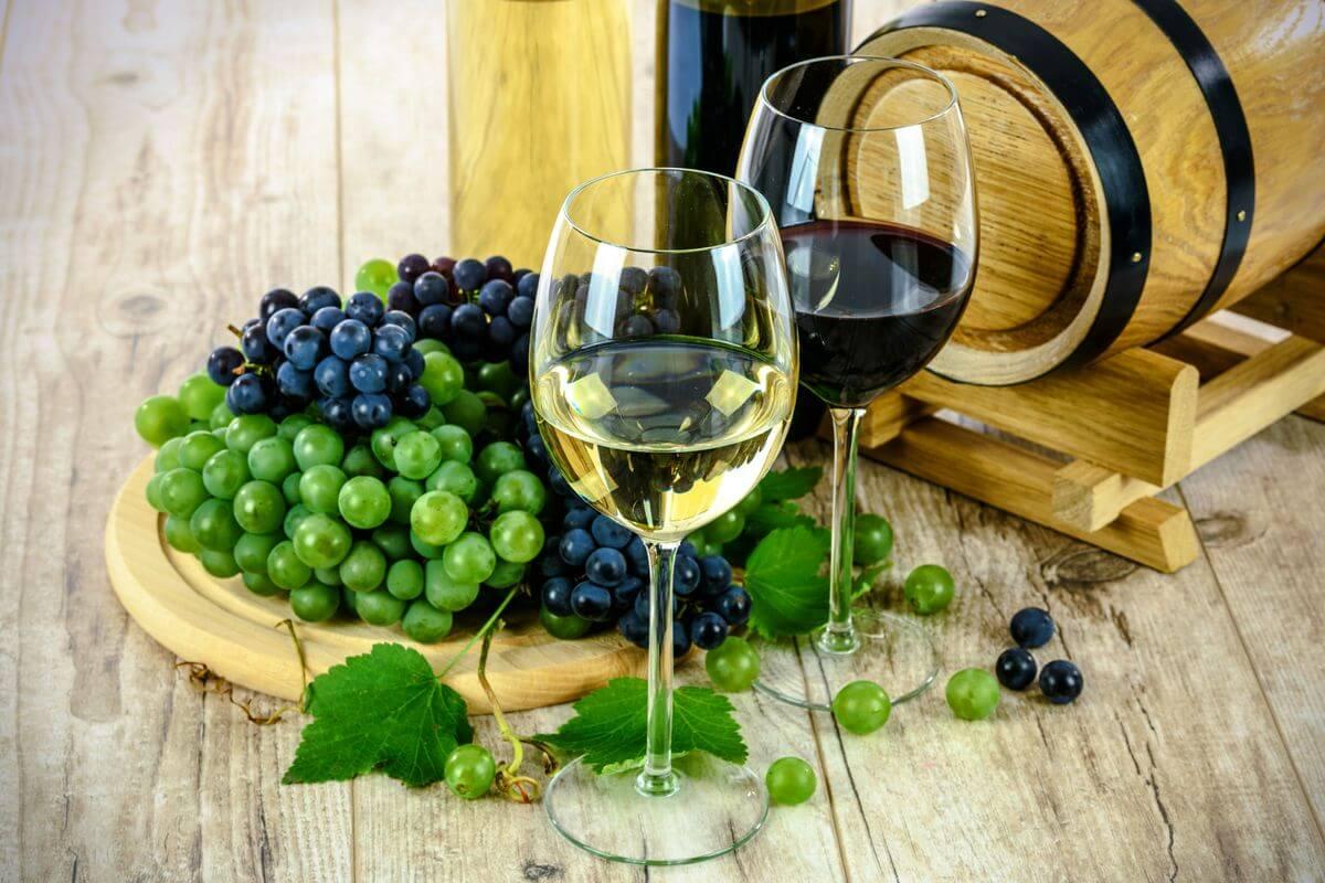 Những câu hỏi xung quanh rượu vang