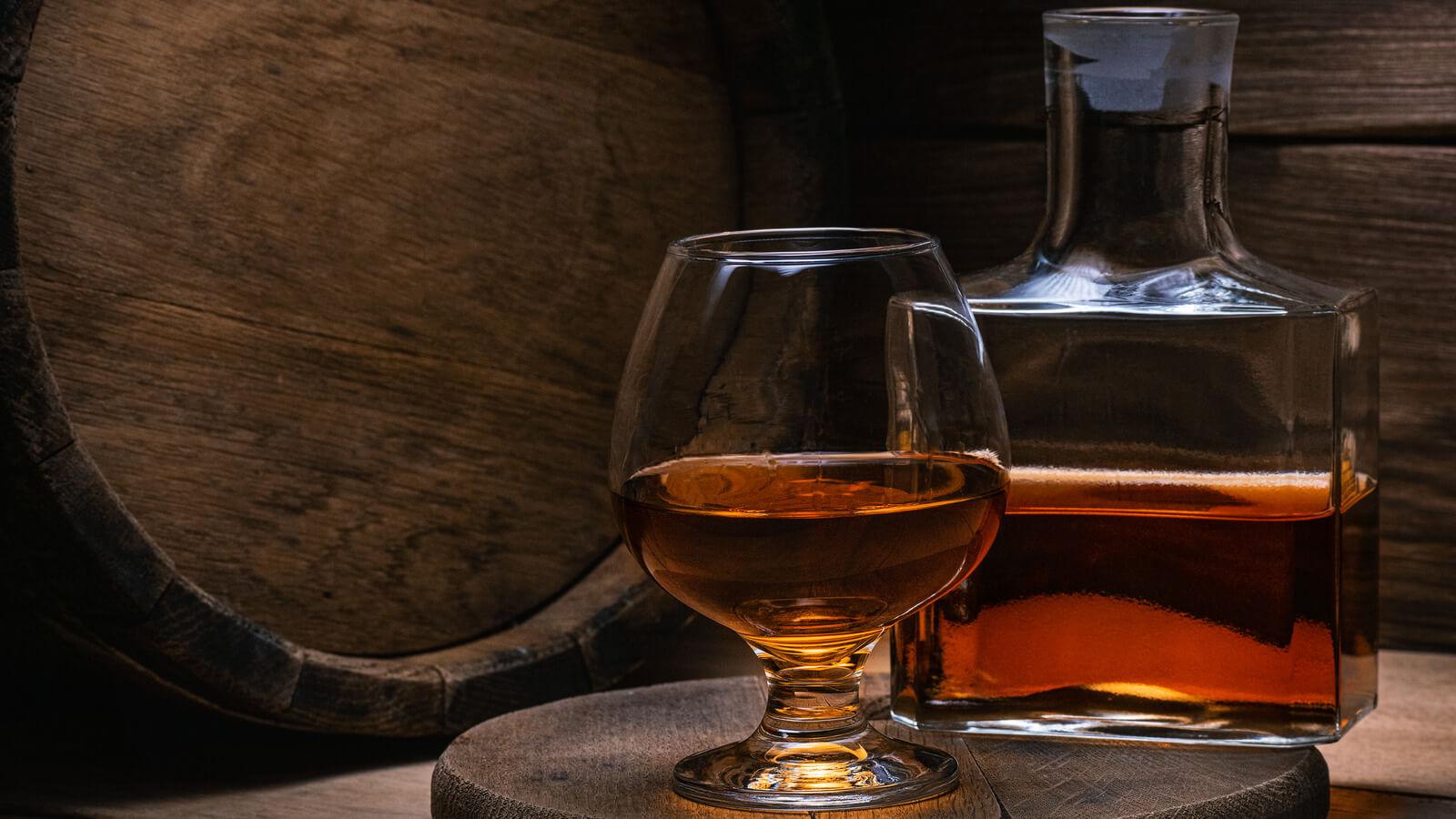 Quy trình cho ra những chai rượu Cognac tuyệt hảo