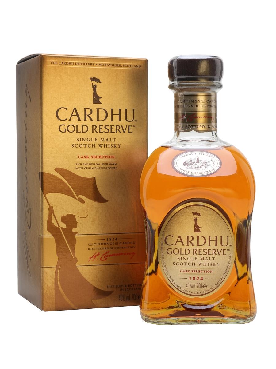 Rượu Cardhu