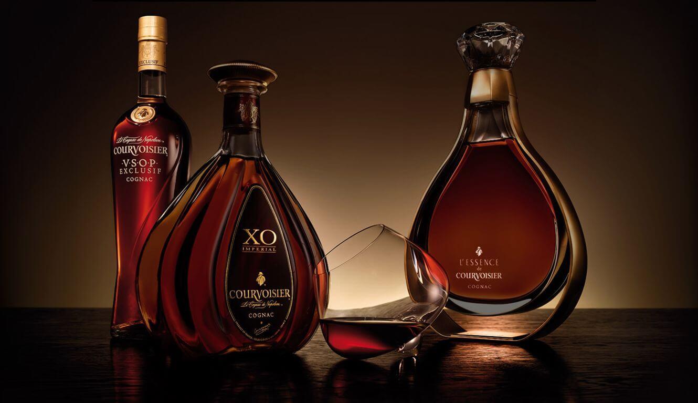 Rượu Cognac là gì?