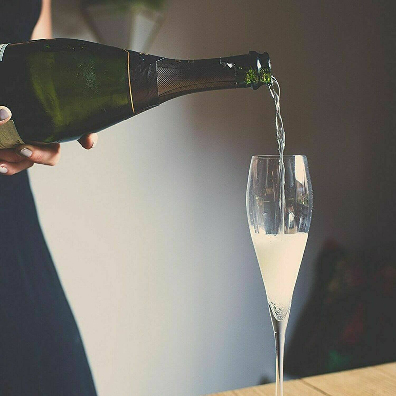 Rượu Sparkling của Rumani