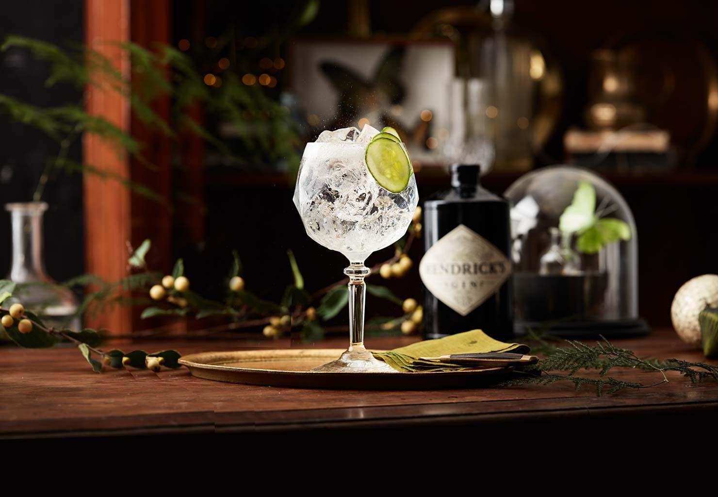 Tại sao Gin tonic không được săn đón như những dòng rượu khác?